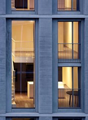 Vertical Lofts