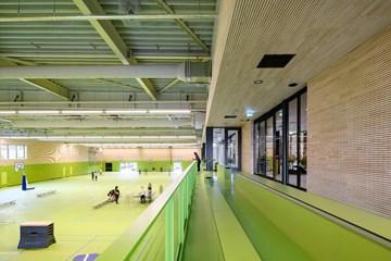 Sportcomplex Aquapelle