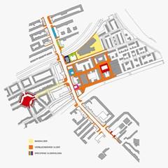 Linnaeusstraat-Middenweg