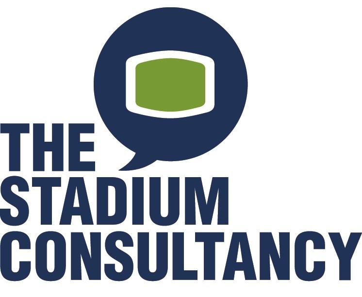 Logo The Stadium Consultancy B.V.