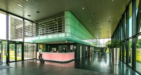 Kantoorgebouwen - High Tech Campus