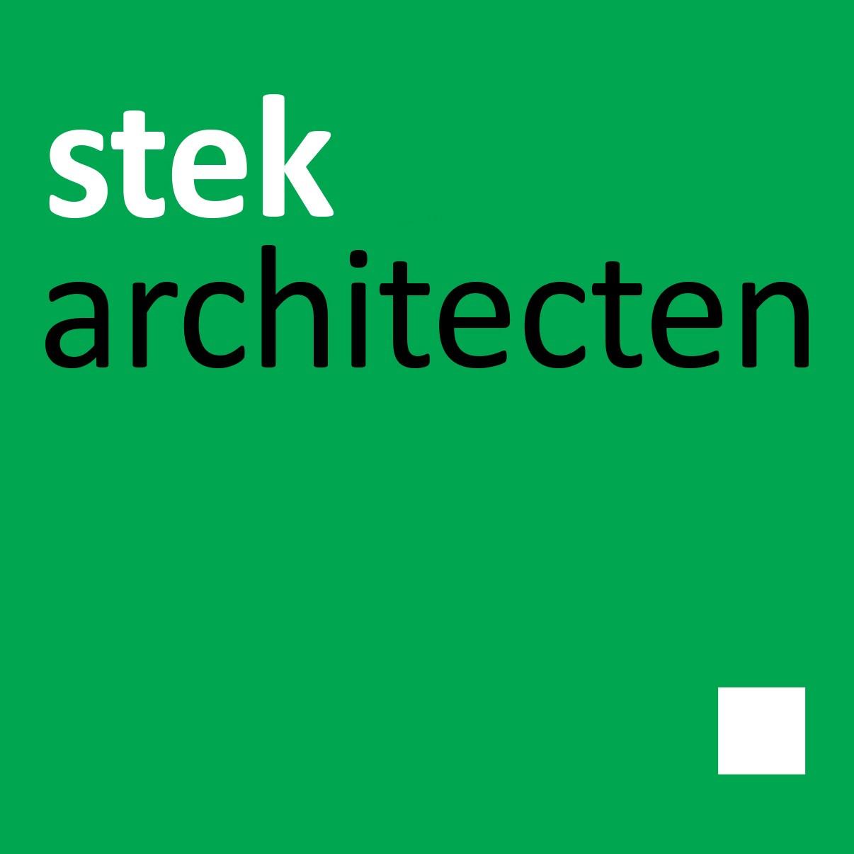 Logo stek architecten