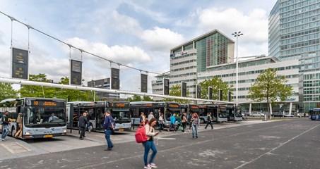 Busstation Neckerspoel