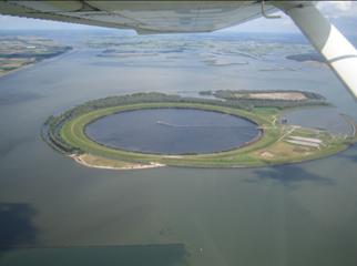 Milieumonitoring baggerspeciedepot IJsseloog