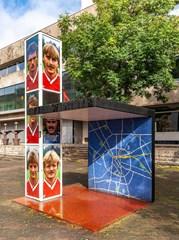 Bushalte Gerrit Rietveld