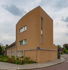 Beschermd wonen Bothastraat