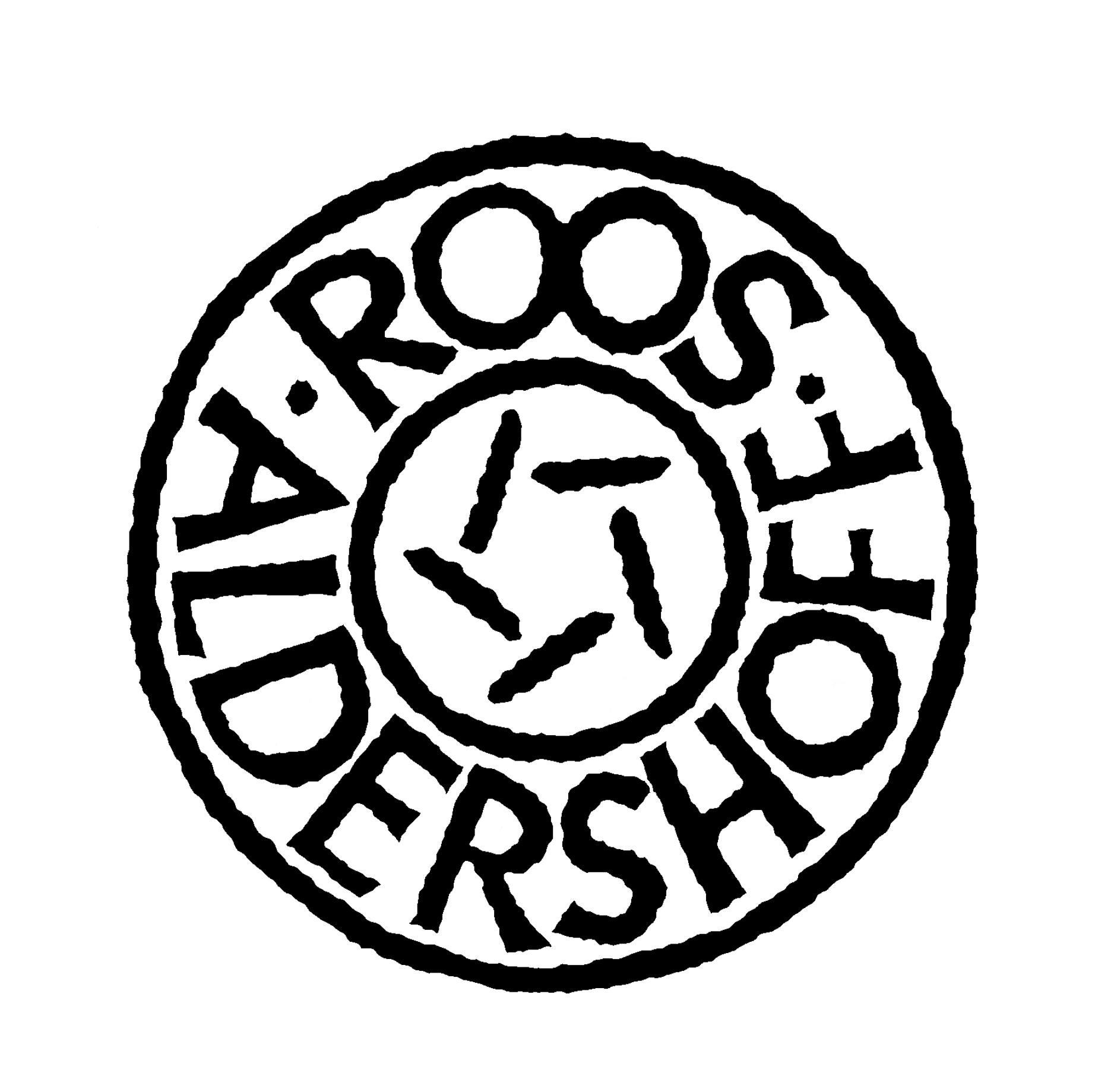Logo Roos Aldershoff Fotografie