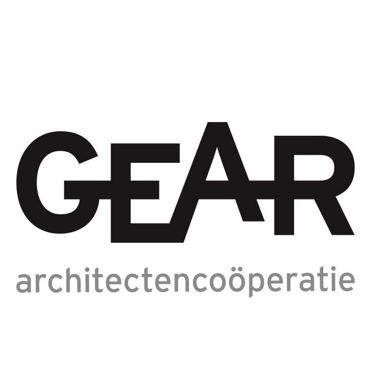Logo GEAR Architectencoöperatie