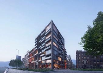 Lloydpier Rotterdam Blok D