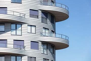 Torenappartementen Meyster's Buiten