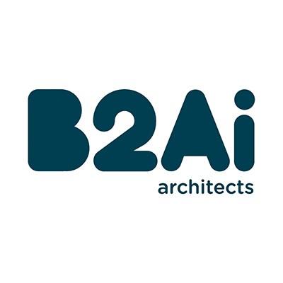 Logo B2Ai architects