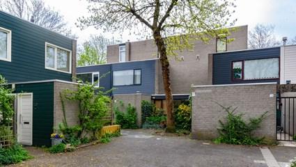 Woonwijk Geestenberg