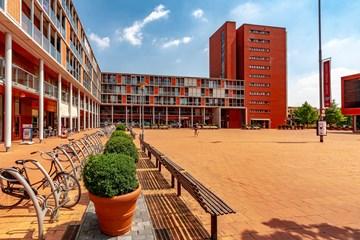 Centrumplan Blixembosch