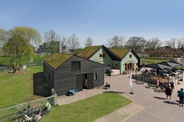 Ontmoetings-en educatiecentrum De Stadshoeve Zwolle