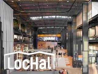 LocHal (interieur)