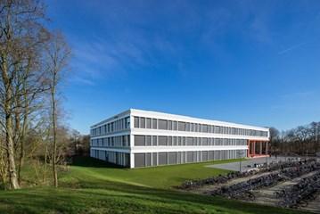 Zernike College Haren