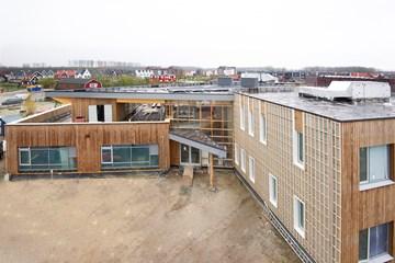 """Ecologische school """"De Verwondering"""" Almere"""