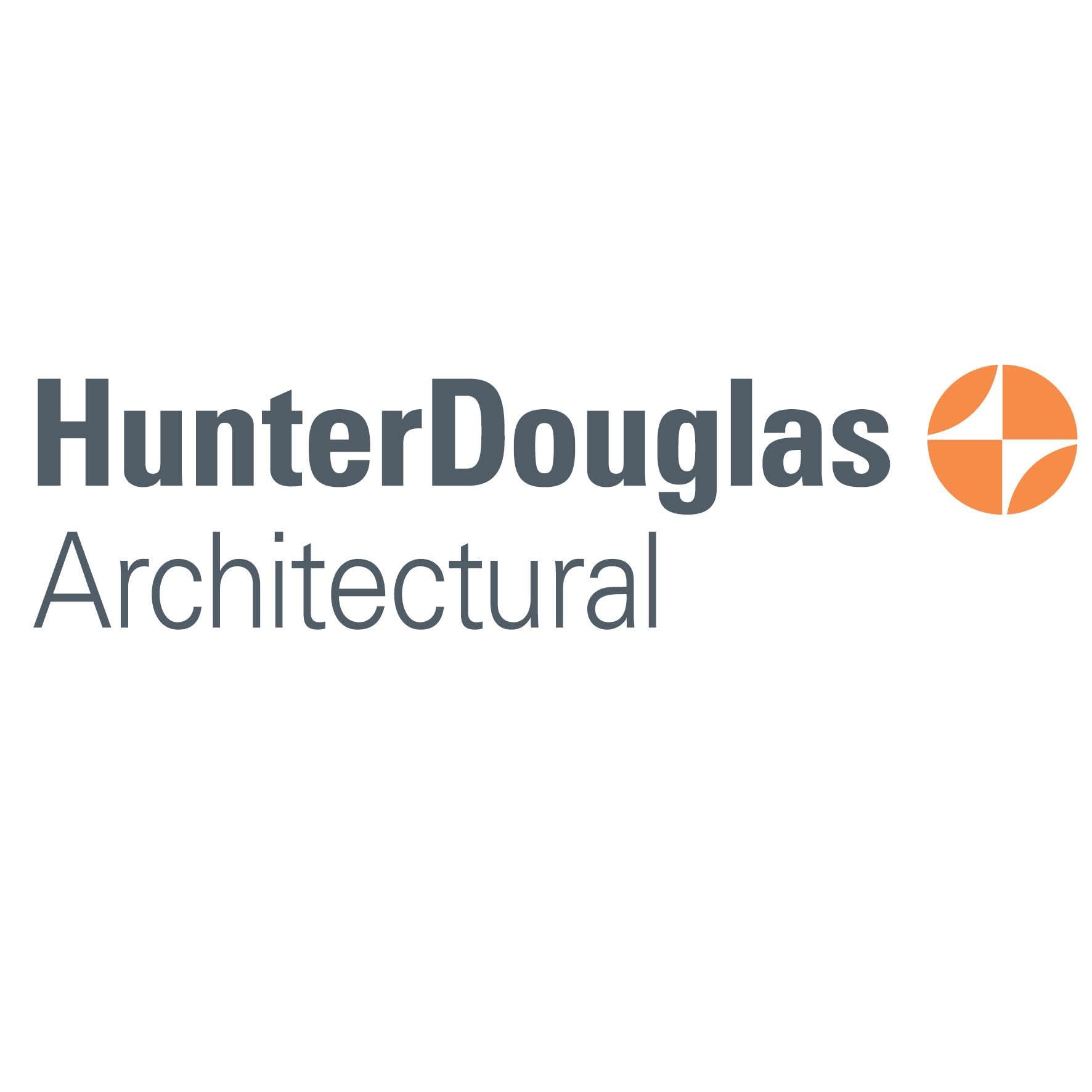 Logo Hunter Douglas Architectural