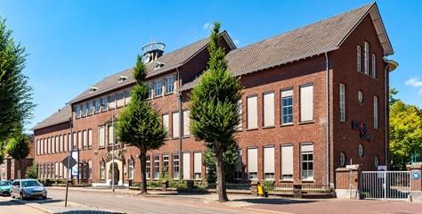 Voormalige bedrijfsschool Philips