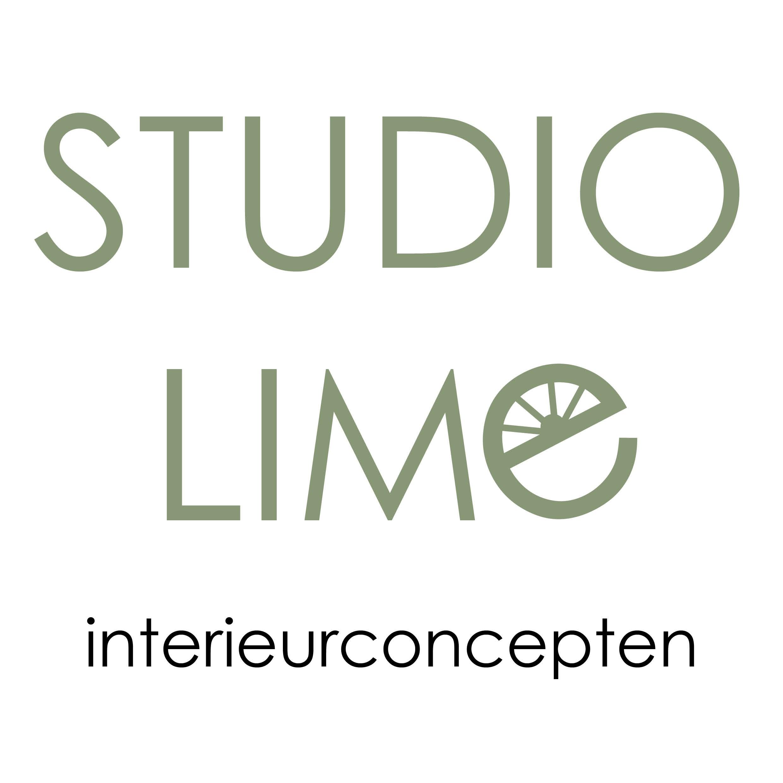 Logo Studio Lime interieurconcepten