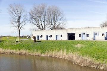 Kunstfort Vijfhuizen