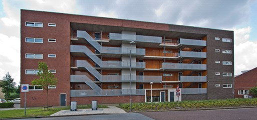 DKR Appartementen