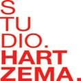 Logo Studio Hartzema