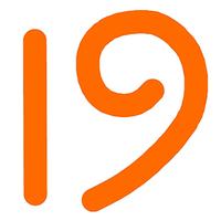 Logo 19 Het Atelier