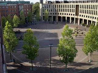 Centrumplan Ridderkerk