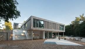 Impression Personal Architecture
