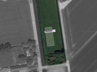 Not a box in an empty field