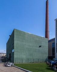Biomassacentrale Zwaan
