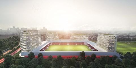 Stadion Excelsior