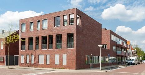 Zorgwoningen Wouwermanstraat