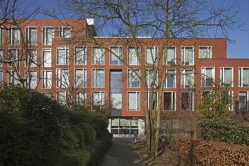 Provinciekantoor Haarlem