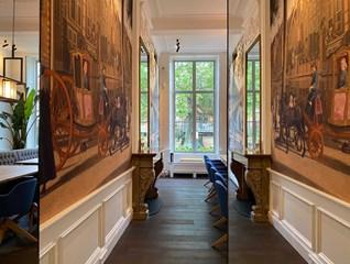 Rijksmonument Lange Voorhout 16