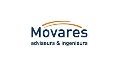 Logo Movares B.V. Nederland