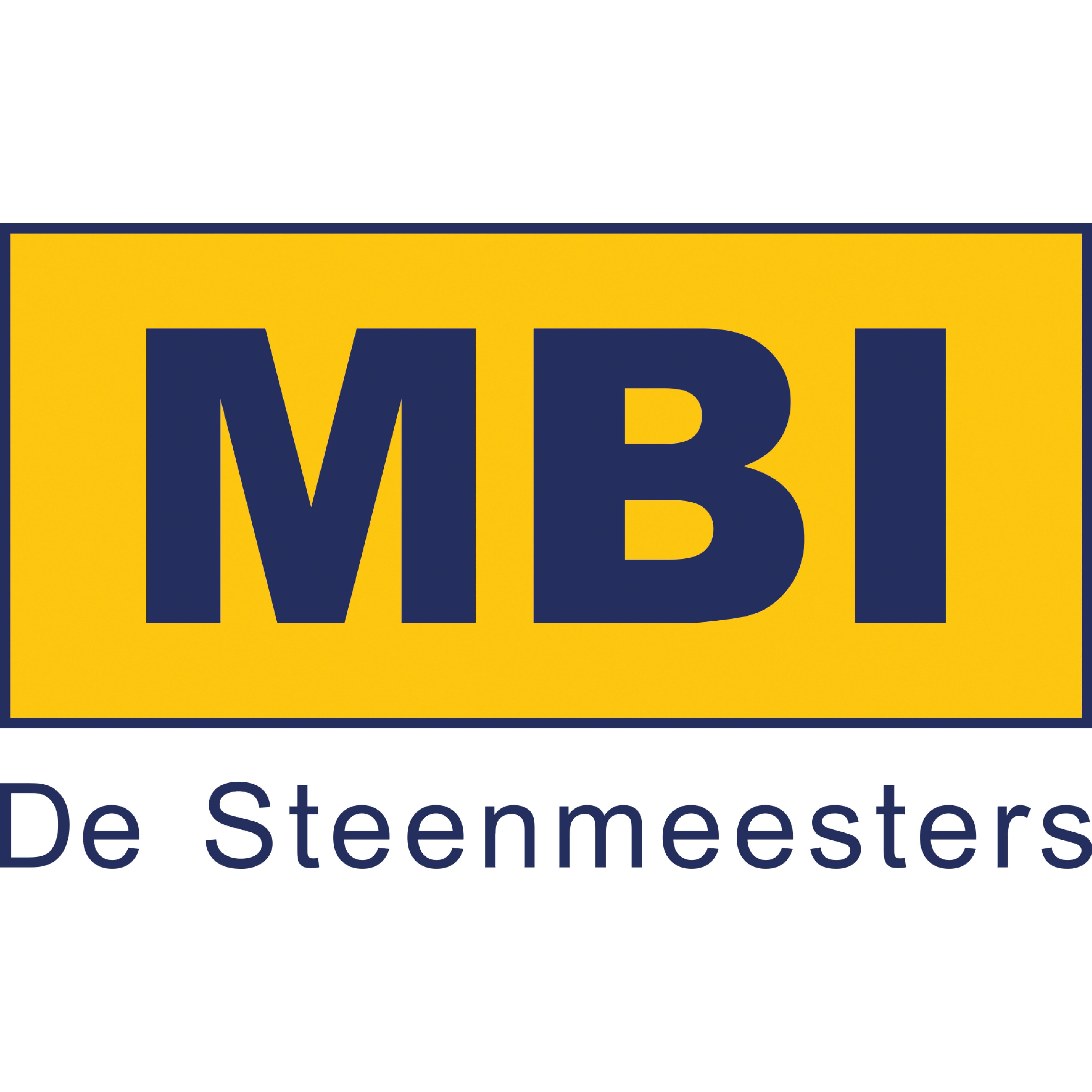 Logo MBI De Steenmeesters