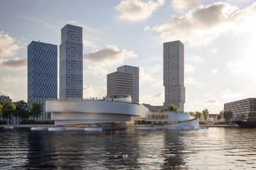 Maritiem Centrum Rotterdam