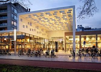 Gelderlandplein en Element Hotel