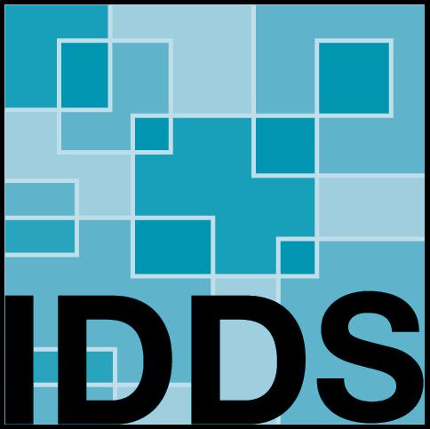 Logo IDDS Groep B.V.