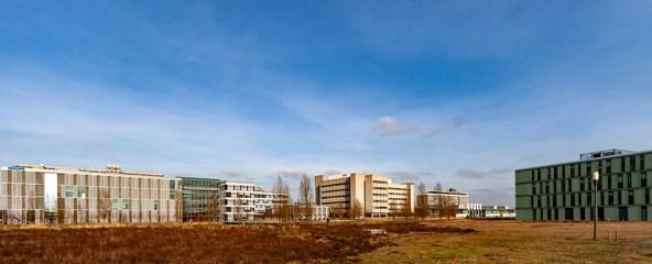 Stedelijk plan High Tech Campus