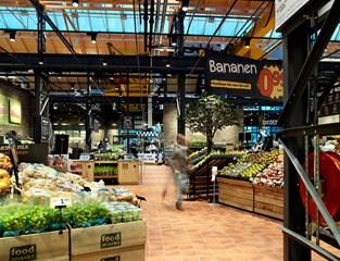 Foodmarkt De Overkant