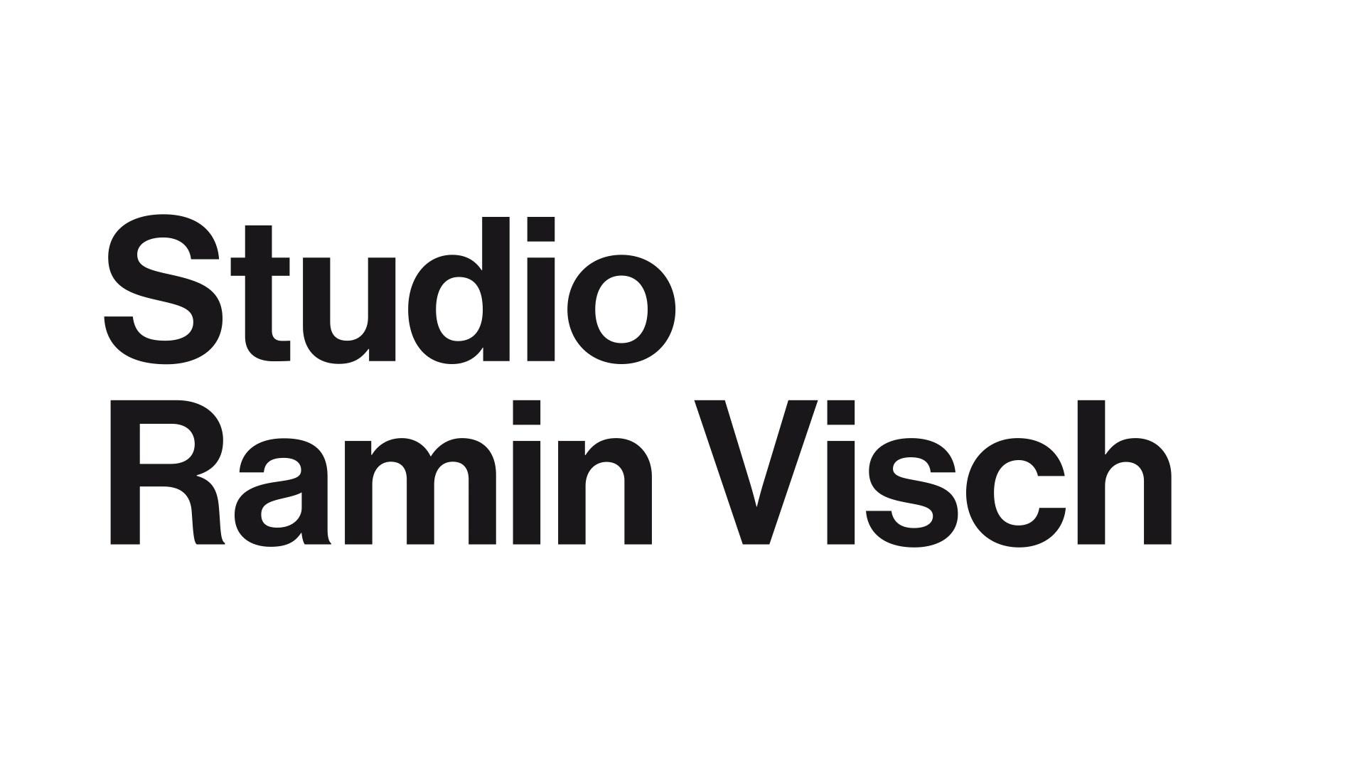 Logo Studio Ramin Visch