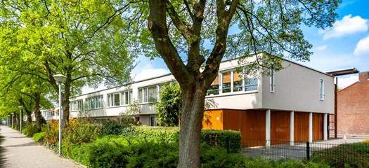 Social housing Permekestraat