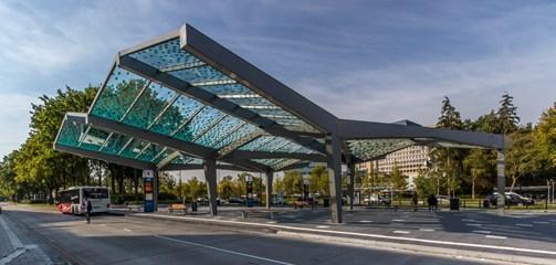 Busstation Montgomery