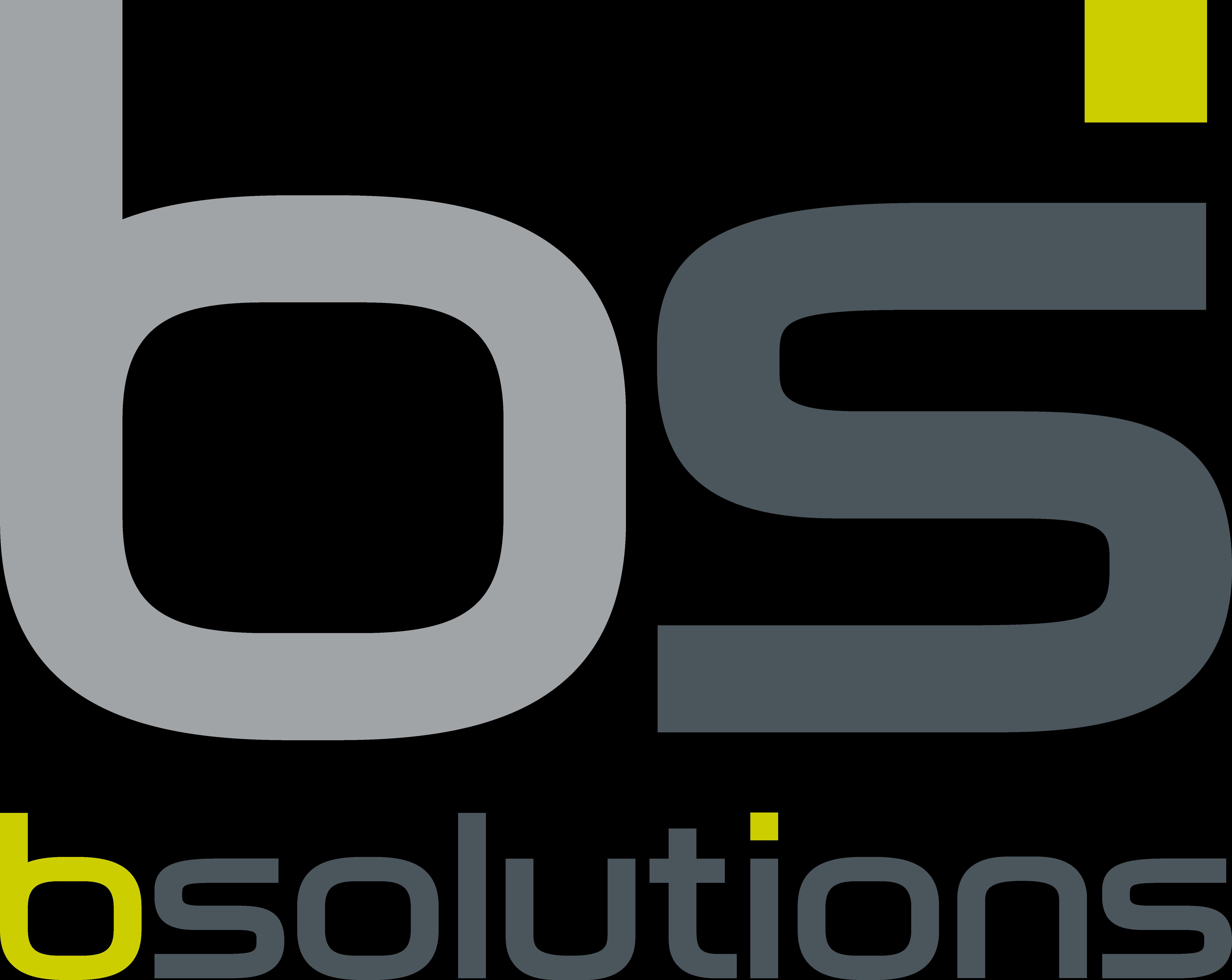 Logo BSolutions