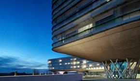 Impression B2Ai architects