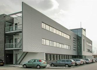 Kantoor Luchthavenweg