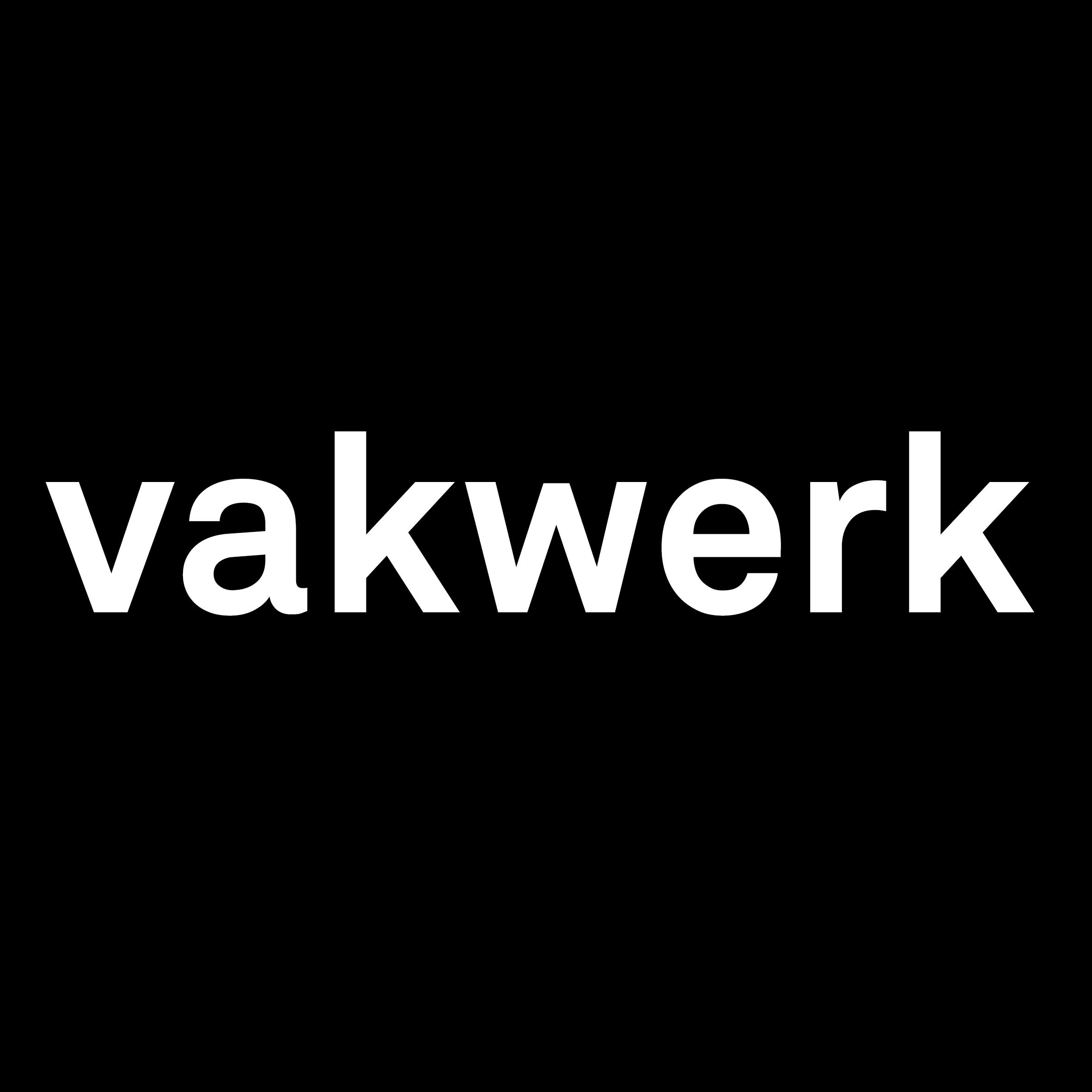 Logo Vakwerk Architecten